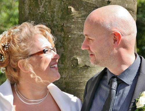 Bruiloft Marit & Nanco