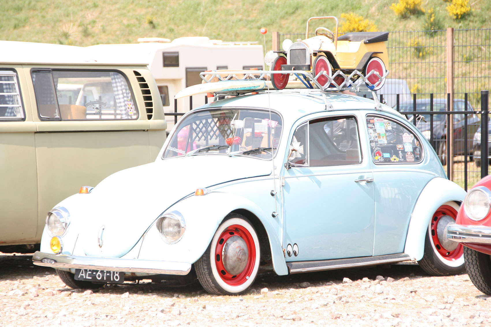 VW-Kever-lightblue-