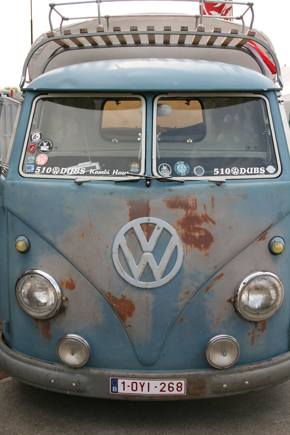 VW-Van-blue